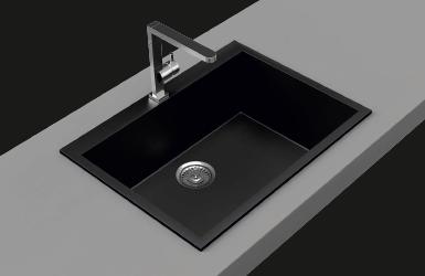 Granite Sink K Series