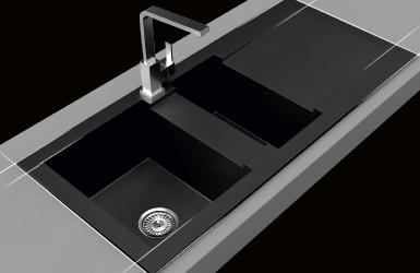 Granite Sink P Series